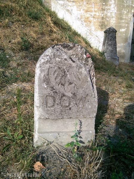 Пороховой погреб, Тересполь
