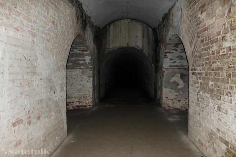 5 форт, Брест