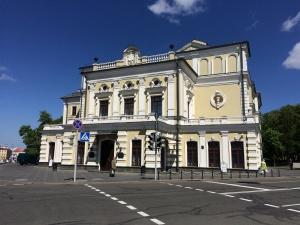 беларуский музей, Беларусь