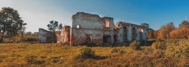 Бернардинский монастырь