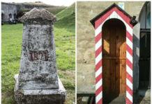 сторожевая будка, пятый форт, история Тересполя, история Бреста