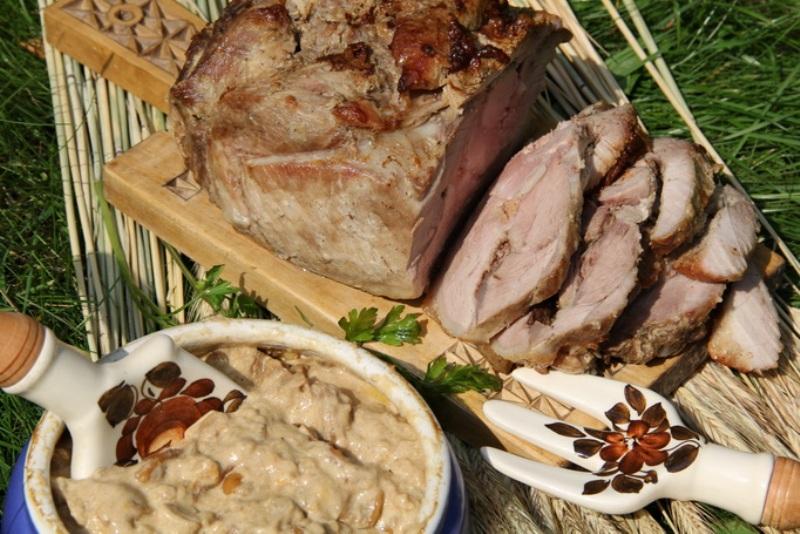 Белорусские национальные блюда рецепты с фото