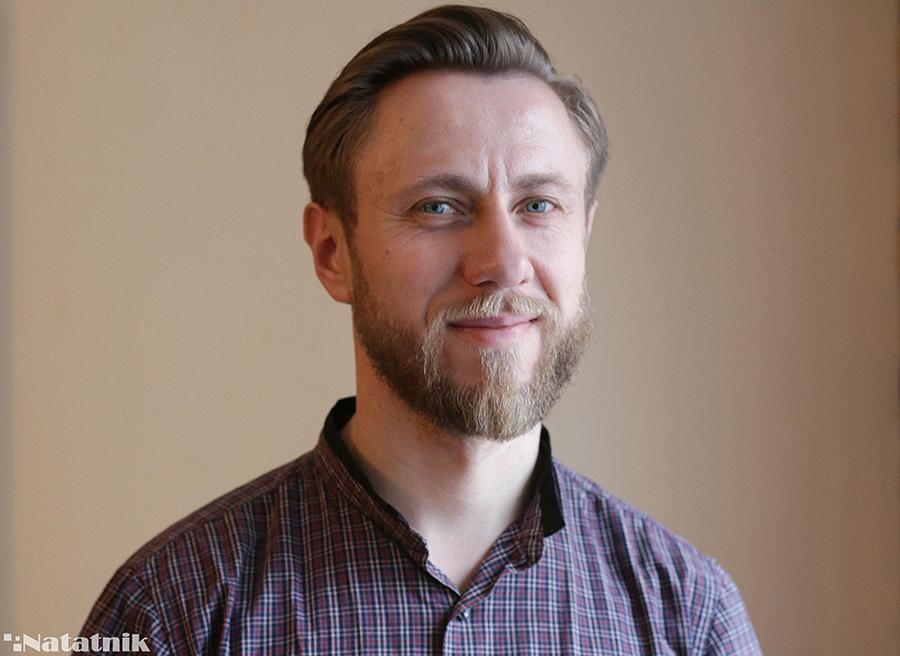 Андрей Павлючик