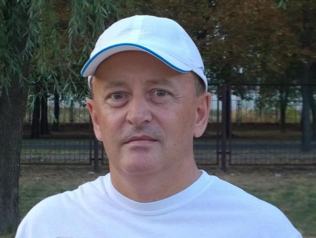 Николай Колядич