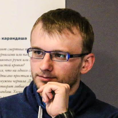 Максим Хлебец