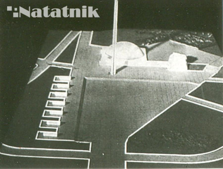 Брестская крепость, мемориал, проекты