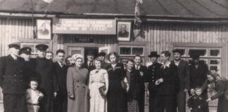речной порт, история Бреста, воспоминания, Харичков