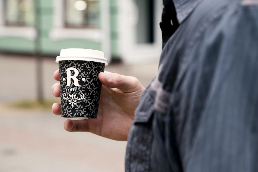 Rcoffee, кофейный Брест, кофе