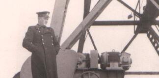 Харичков, речной порт, история Бреста, воспоминания