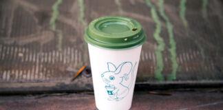 K'lab Coffee, альтернативный кофе, кофейный Брест