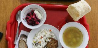 столовая, еда, обед, обеденный перерыв