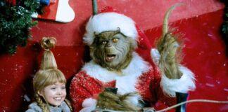 Гринч – похититель рождества, фильм, Рождество, Гринч