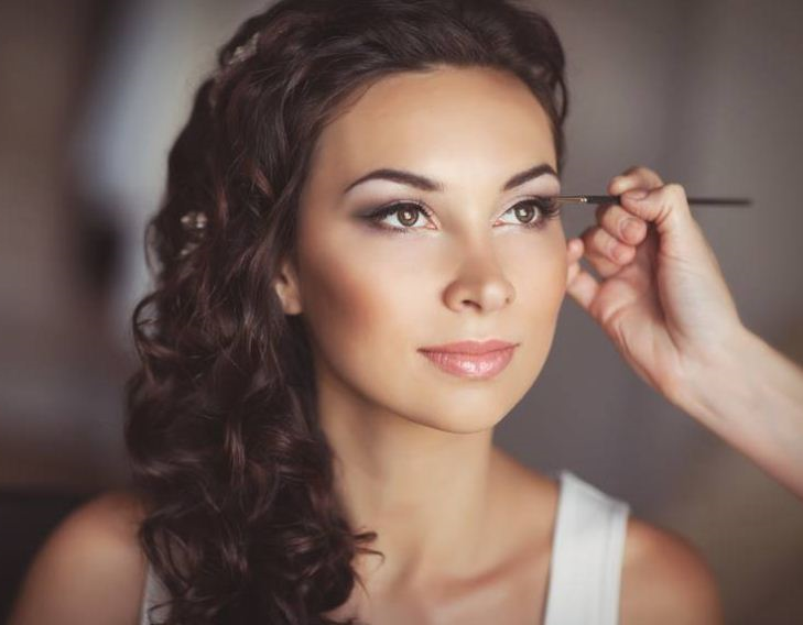 Свадебный стилист, макияж