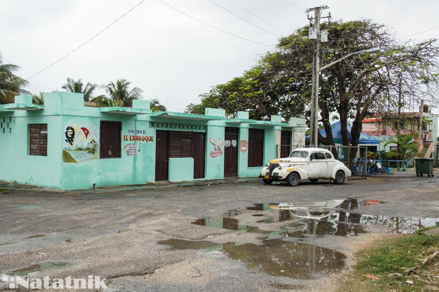 Че, Куба, Остров свободы
