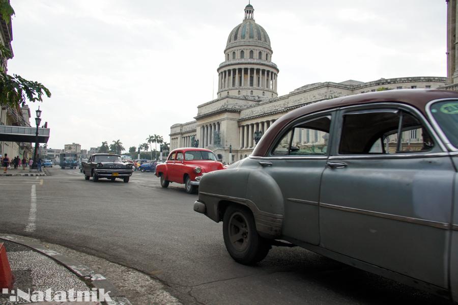 Куба, Остров свободы