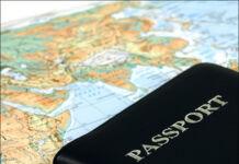 тест, виза, безвизовый режим