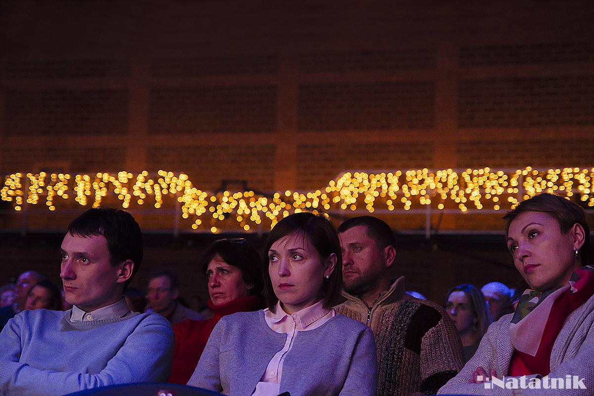 камерный оркестр Брестской областной филармонии, Spasenie, концерт, Рождество, Спасение