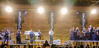 камерный оркестр Брестской областной филармонии, Spasenie, концерт, Рождество