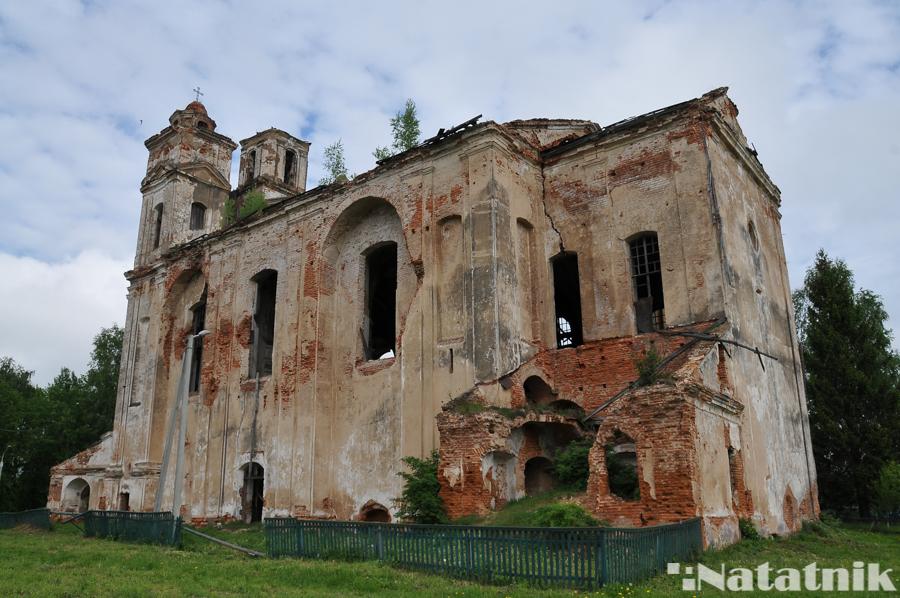 туризм, Беларусь