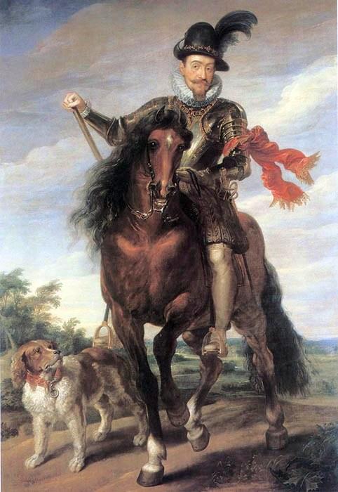 Сигизмунд ІІІ, король, Польша