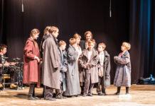 Непратаптаны Шлях, фестиваль особых театров