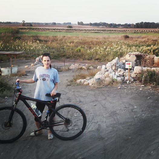 Израиль, как там жить, беларуска в Израиле
