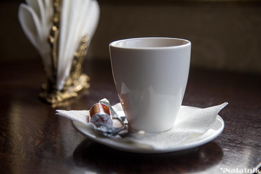 американо, кофе