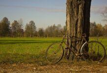 велосипед, ровер, bike