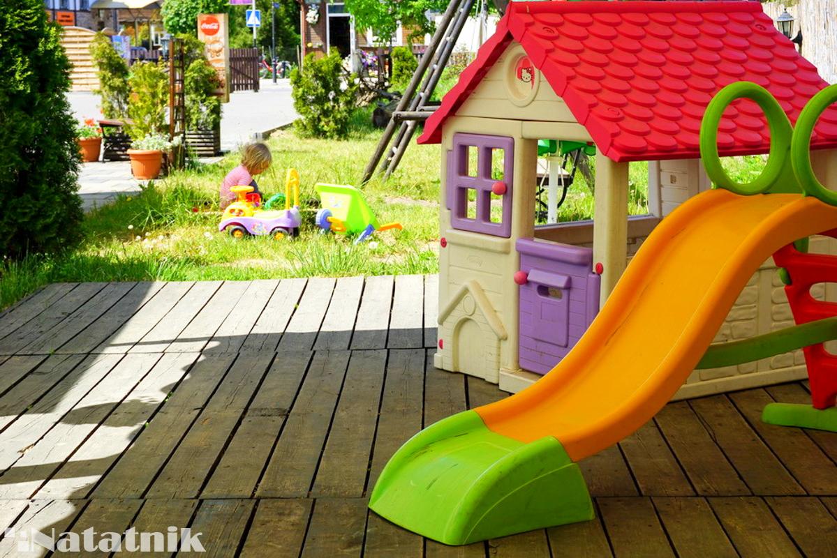 игровая площадка, детская площадка