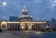 Один вопрос, Брест, Беларусь, миграция, Польша