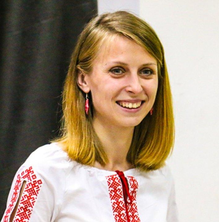 Ольга Малафеечева