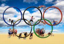 олимпийский, тест, спортсмены, 23 июня