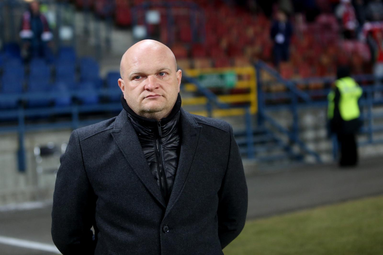 Мацей Бартошек, Динамо Брест