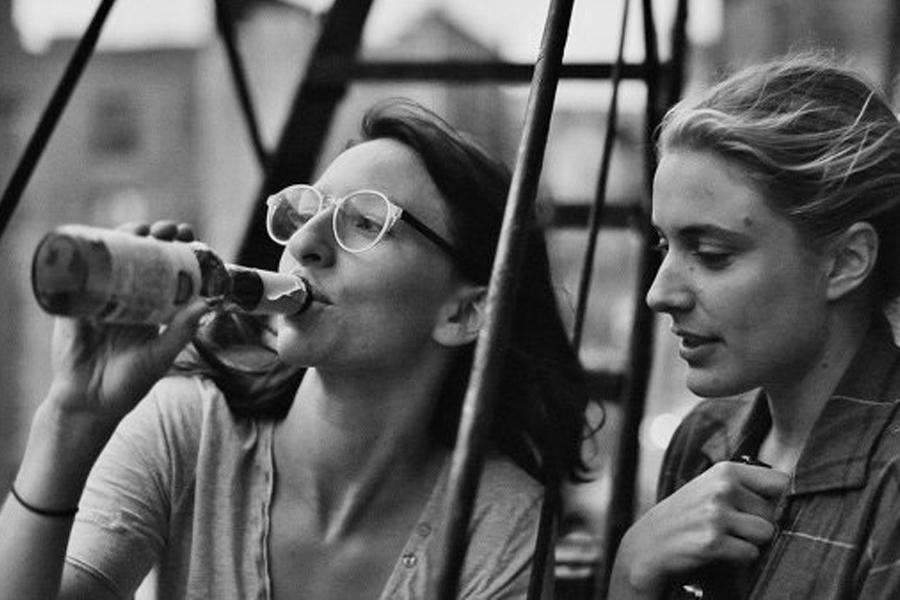 Бывшие алкоголики женщины