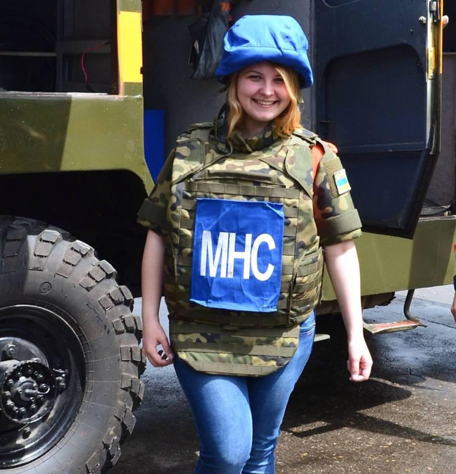 Как там жить, Киев, АТО, война, ООН
