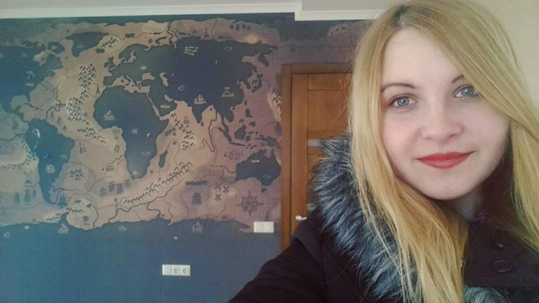 Как там жить, Киев, путешествия