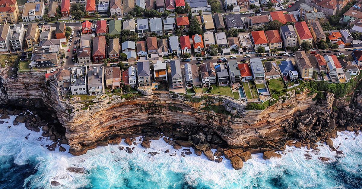 Сидней, Австралия, как там жить