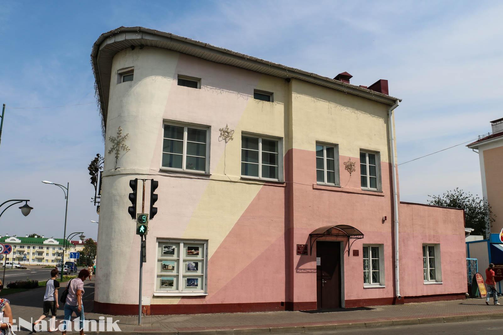 Берёза, музей, краеведческий музей