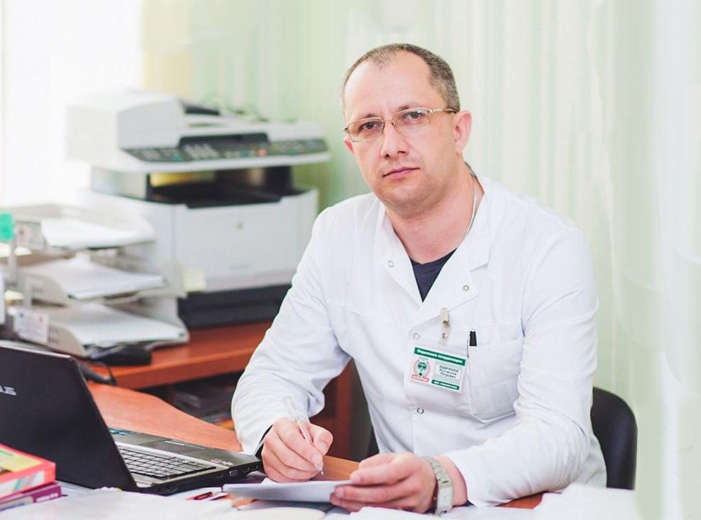 Ростислав Лавринюк