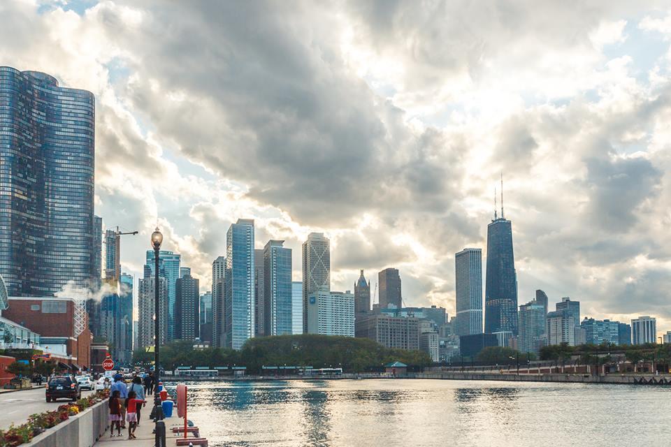 Как там жить, Миннеаполис, Чикаго, США, Беларусь