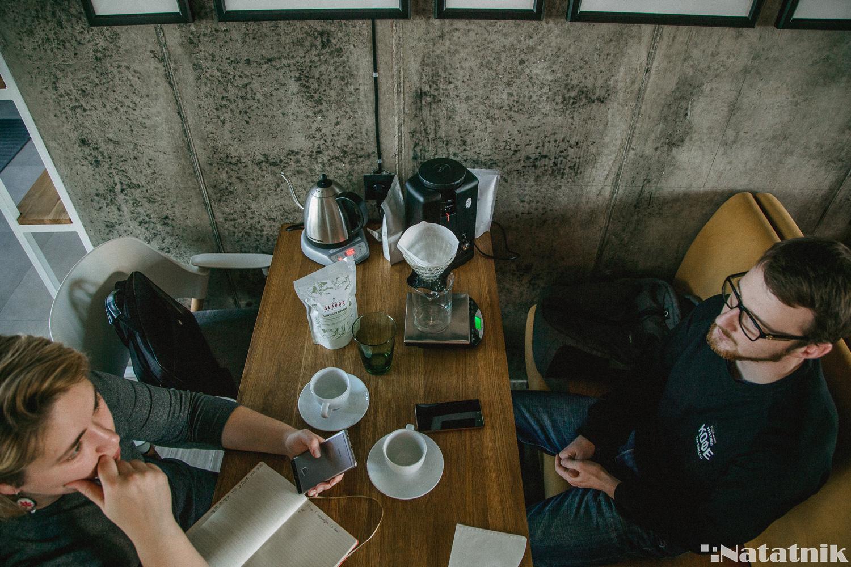 кофе, альтернативный способ заваривания