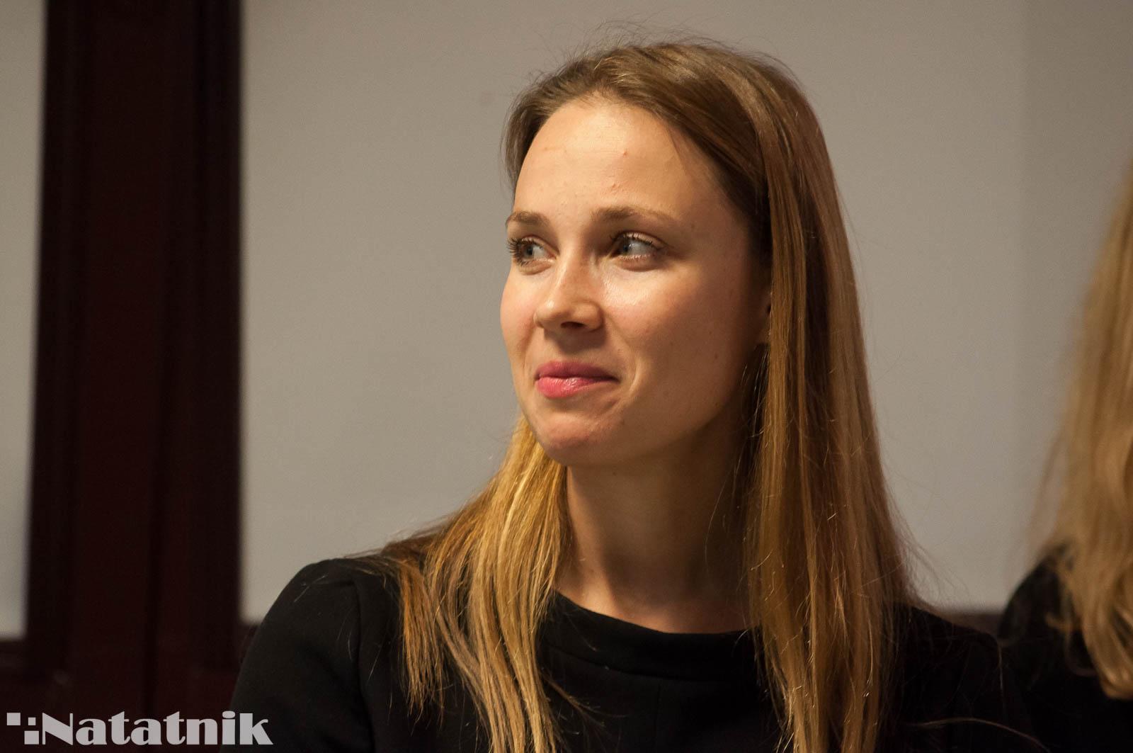 Анна Карпенко, Имена