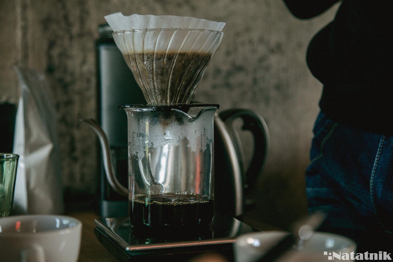 кофе, альтернативный способ