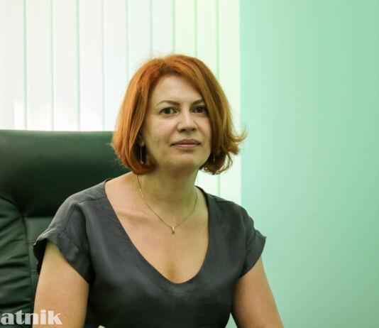 """Директор фонда """"Новое поколение"""""""