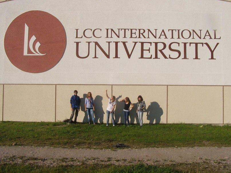 Литовский университет