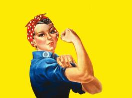 Женщины, гендер, равноправие, красота