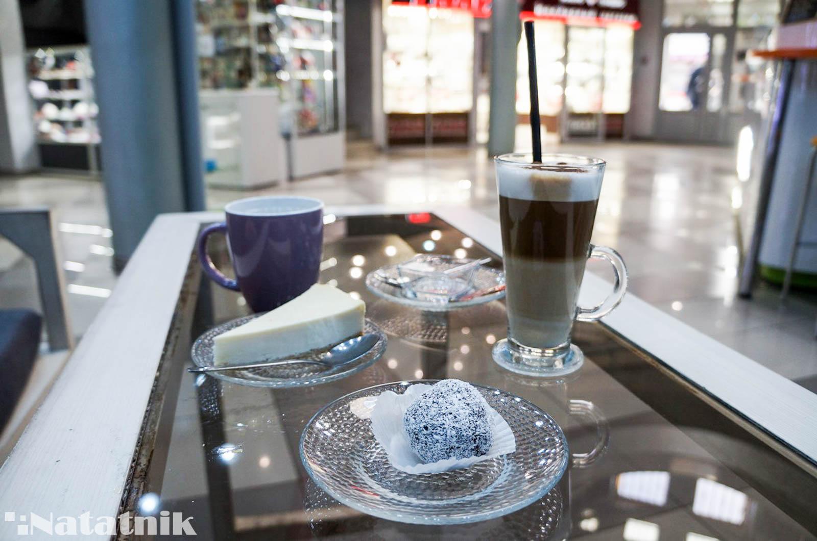 Кофе-поинт