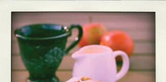 Кулинарный мастер-класс для детей: яблочно-грушевый штрудель