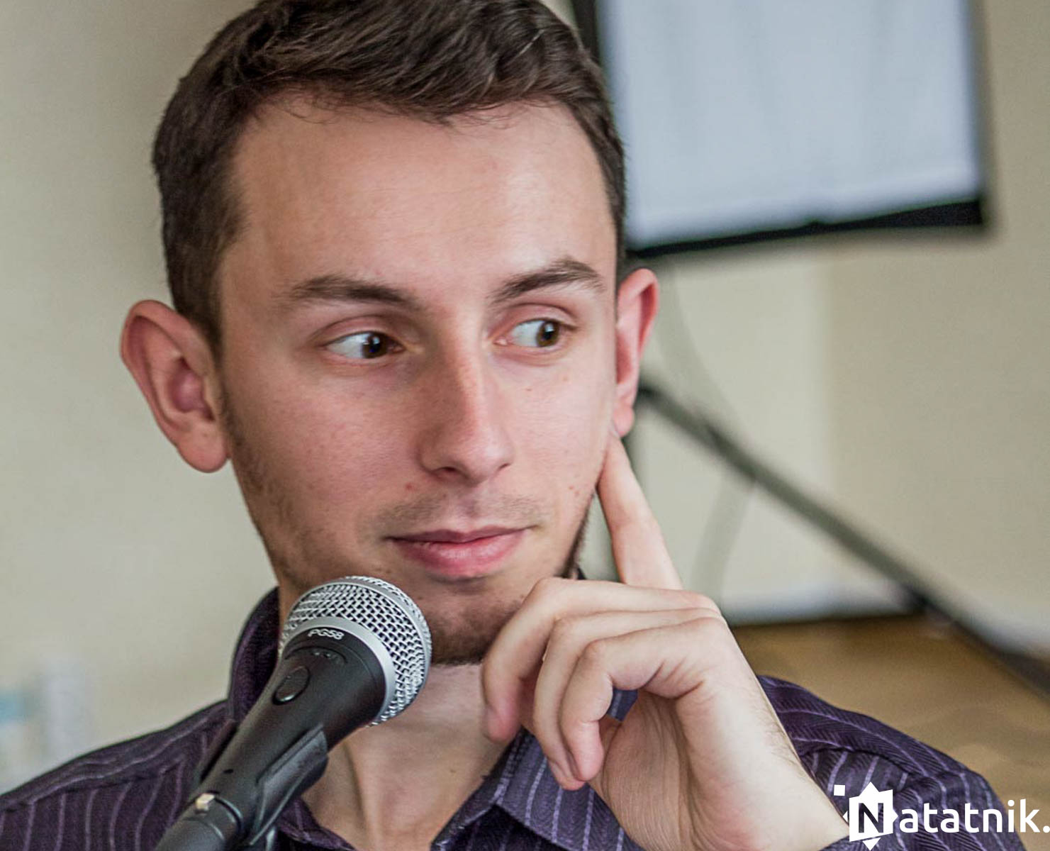 Денис Троцюк