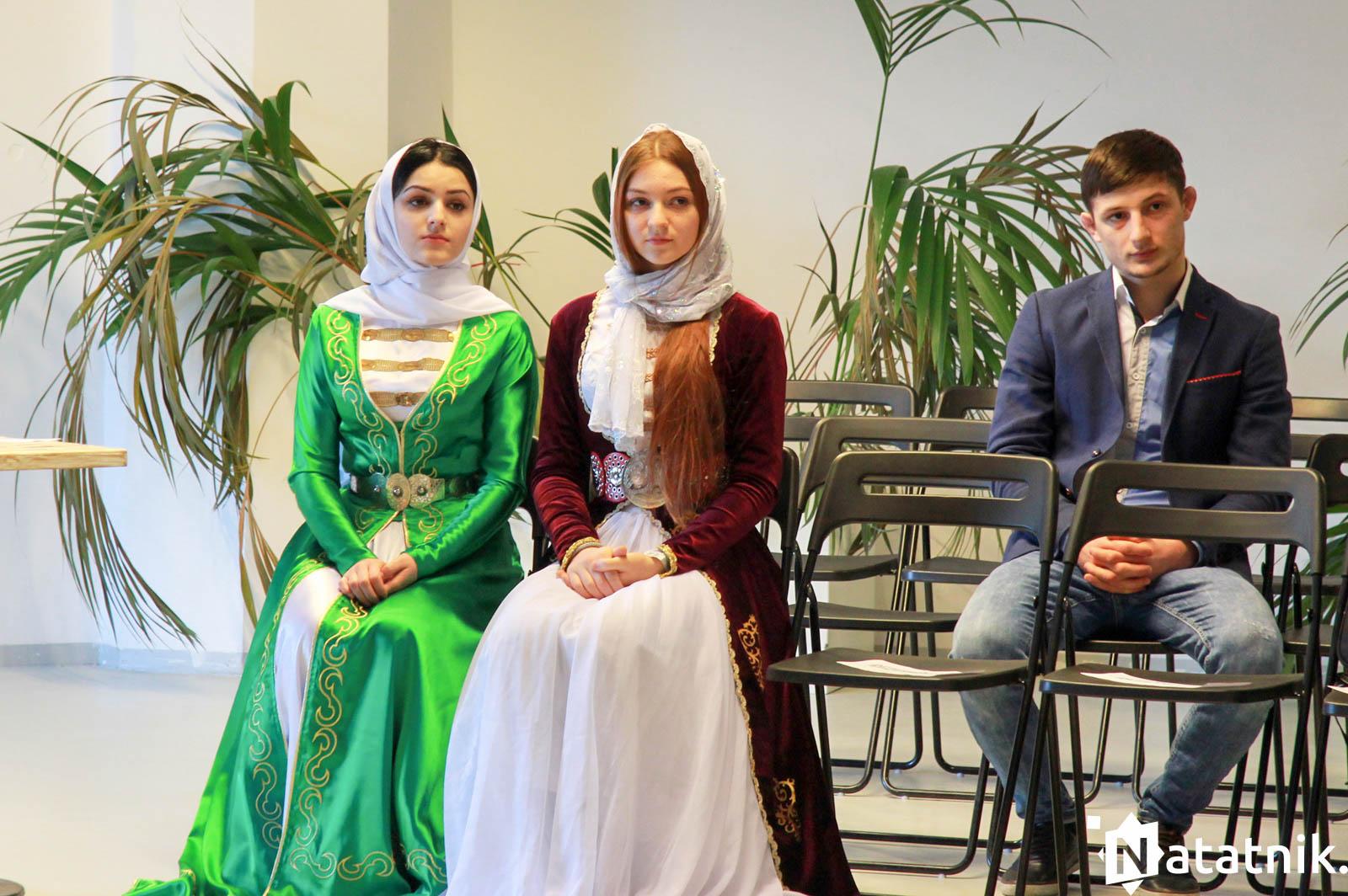 Чеченцы в Польше